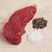 Wie man eine Strip Steak in der Pfanne Kochen