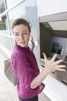 Was sind die Gefahren der Durchführung ATM-Karten im Ausland?