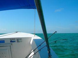 Wie installiere ich Rod Inhaber auf ein Boot