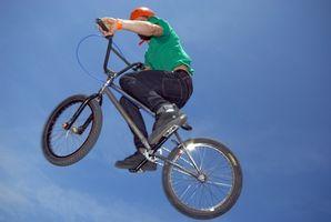 Geschichte der BMX Fahrräder