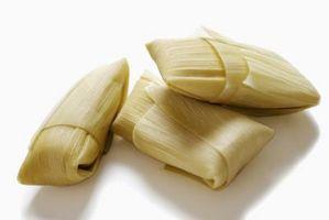 Wie heißen Tamales zu verkaufen