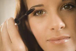 Wie Sie das Make-up für Winter & Herbst Tönen zu tun