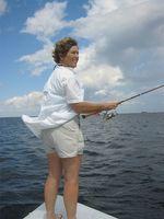 Florida Salzwasser Angeln Gesetze