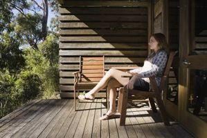 Hütten auf Campingplätzen in North Carolina
