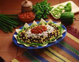 How to Make Gefrierschrank Salsa von frischen Tomaten