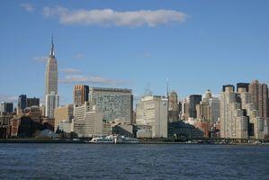 Teure Restaurants in New York City