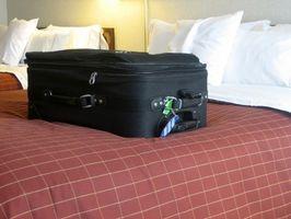 Gewusst wie: Gepäck Beschwerden mit Airlines Datei