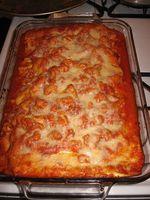 Wie man Lasagne Kochen