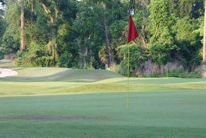 Namen der Major-Turniere im Golf