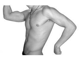 Wie Muskelkraft zu erhöhen