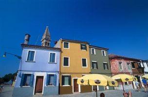 Wie viel kostet es, Reise nach Italien?