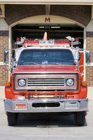 Kettlebell Training für Feuerwehrleute