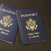 Kann der Geburtsort im Reisepass werden geändert?