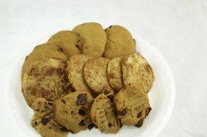 Wie zu reinigen Antihaft Backformen Cookie Blätter