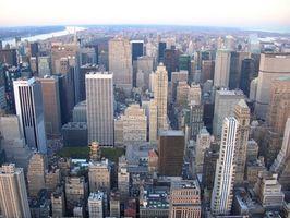 Die besten Möglichkeiten zu Reisen in New York City