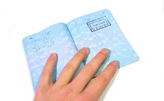 US Visa Waiver Vs. Touristenvisum