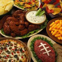 Wie zur Berechnung der Lebensmittel Mengen für Partys