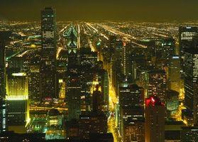 Hotels nahe der blauen Linie in Chicago