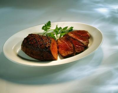 Was zu essen mit Merlot