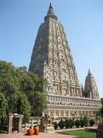 Gewusst wie: Bodh Gaya, Indien besuchen