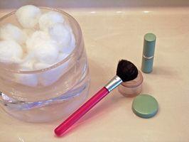 Der beste Beauty-Tipp mit Watte
