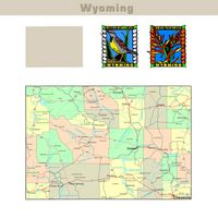 Motels in Wright, Wyoming