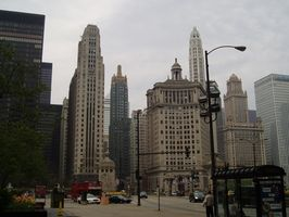 Nachtclubs in Chicagoland Bereich