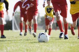 Vor- und Nachteile der Sport an den Schulen