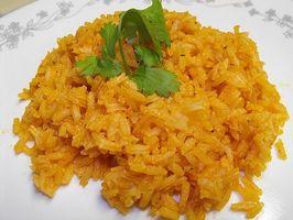 Wie authentisch Spanisch Reis machen