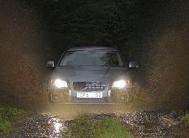 Wie man einen Motor Volvo 3.0 Winterize