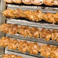 Gewusst wie: Huhn in einem Rotisserie Ofen Braten