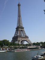 Günstige Minibus-Touren in Paris, Frankreich