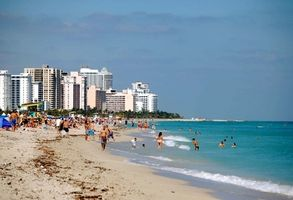 Boutique-Hotels in South Beach, Florida