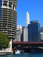Chicago Hotel & Flug Pakete