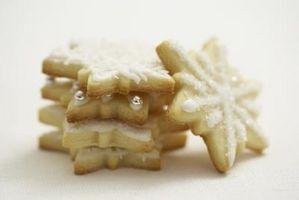 Wie man Cookies & Candy sicher versenden