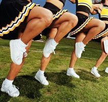 Wettbewerb-Cheer-Musik-Ideen