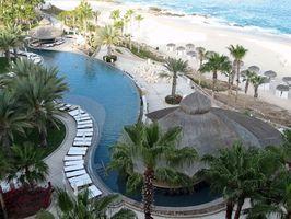Timesharing-Urlaub in Mexiko