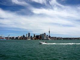 Neuseeland Regierung Einwanderungsgesetze