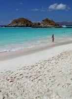 Vereinigte Staaten Jungferninseln Urlaub