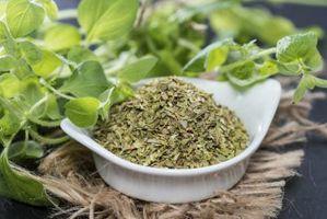 Was sind die Herbes de Provence?
