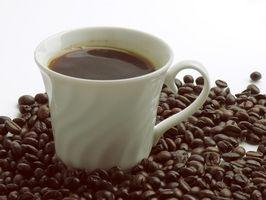 Regulierung der Kaffee Retail-Markt in den USA