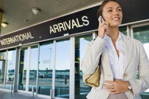 Wie können Sie ein Flugticket für einen späteren Zeitpunkt austauschen?