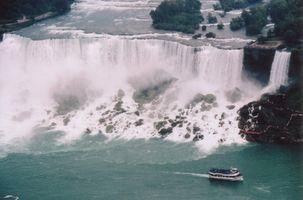 Winter-Touren von Niagara Falls