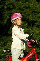 New Hampshire-Fahrrad-Helm-Gesetze