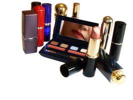 Liste der Unternehmen, Make-up