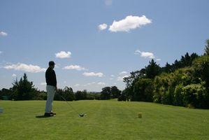 Verwendung von Medicus PowerMeter Golf Swing Speed Trainer