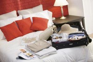 Wie können Sie Ihr Gepäck auf jedem Flug durchzuführen-Pack?