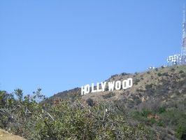 Motels in der Nähe von Universal Studios in Hollywood, Kalifornien