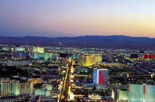 Monte Carlo Resort & Casino, Las Vegas, Nevada
