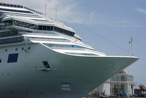 Welche Dinge zu tun die Häfen auf einer Karibik Kreuzfahrt gibt?